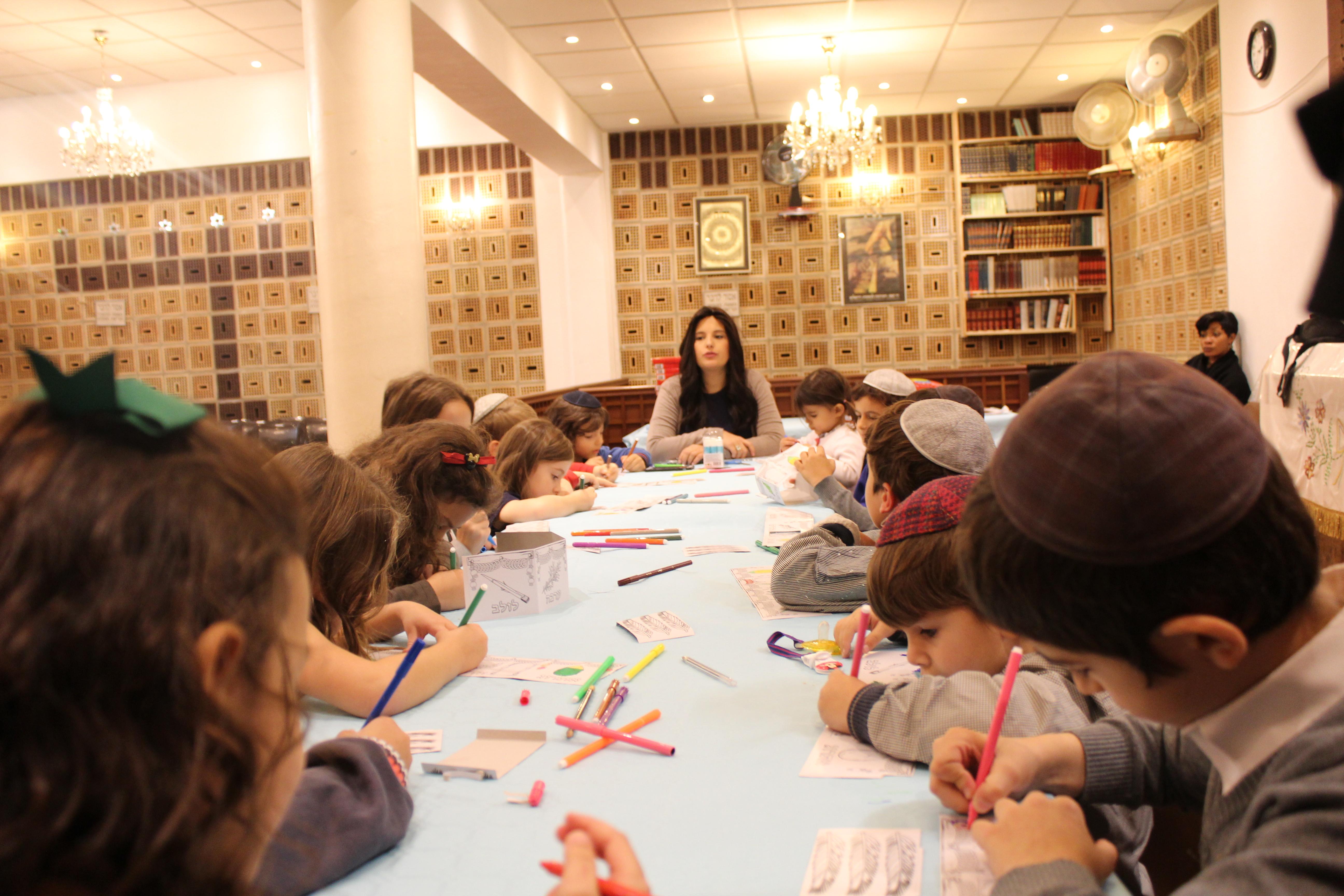 Le Talmud Torah