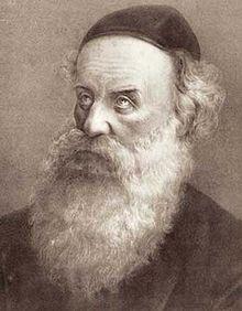 Rabbi Chnéor Zalman de Liady